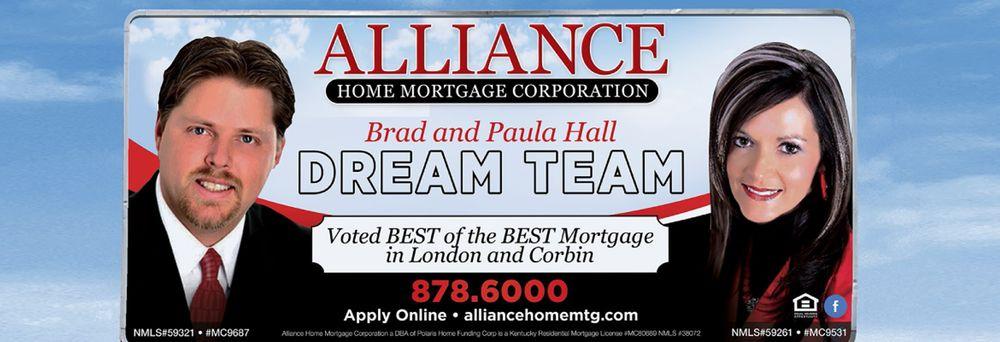 251 Brad And Paula Dream Team