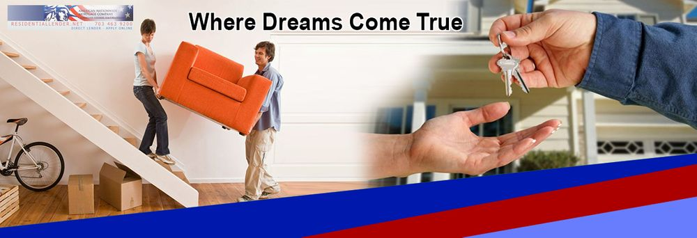 We Will Help You Qualify For Your First Home Loan...