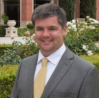 Simon Clark Senior Loan Officer photo