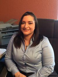 Erica Rivera Loan Processer photo