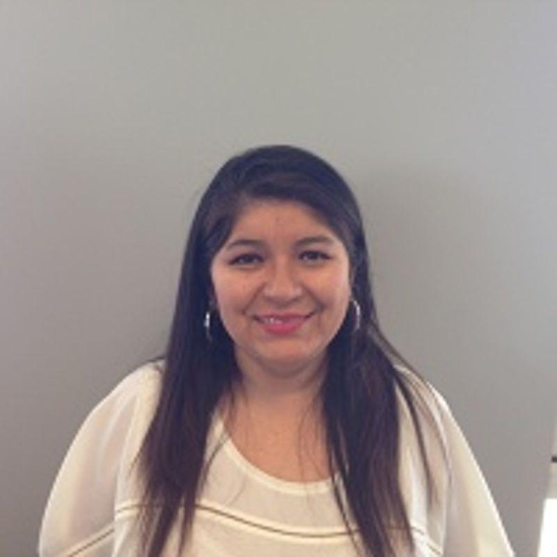 Ximena Vargas photo