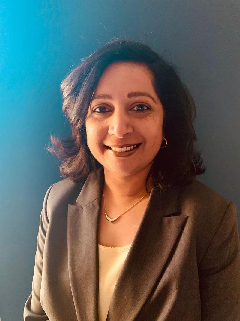 Rekha Padmanaban photo