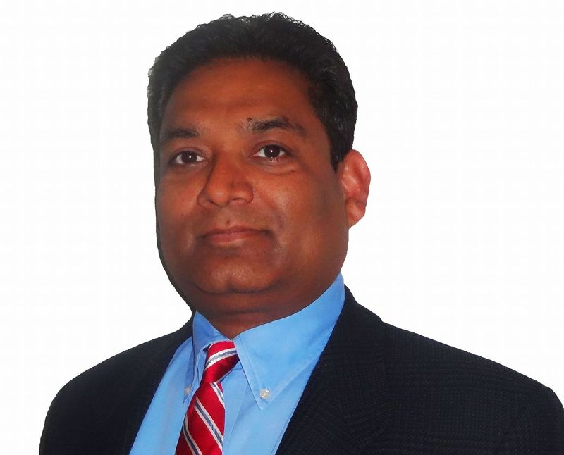 Atul Gupta photo