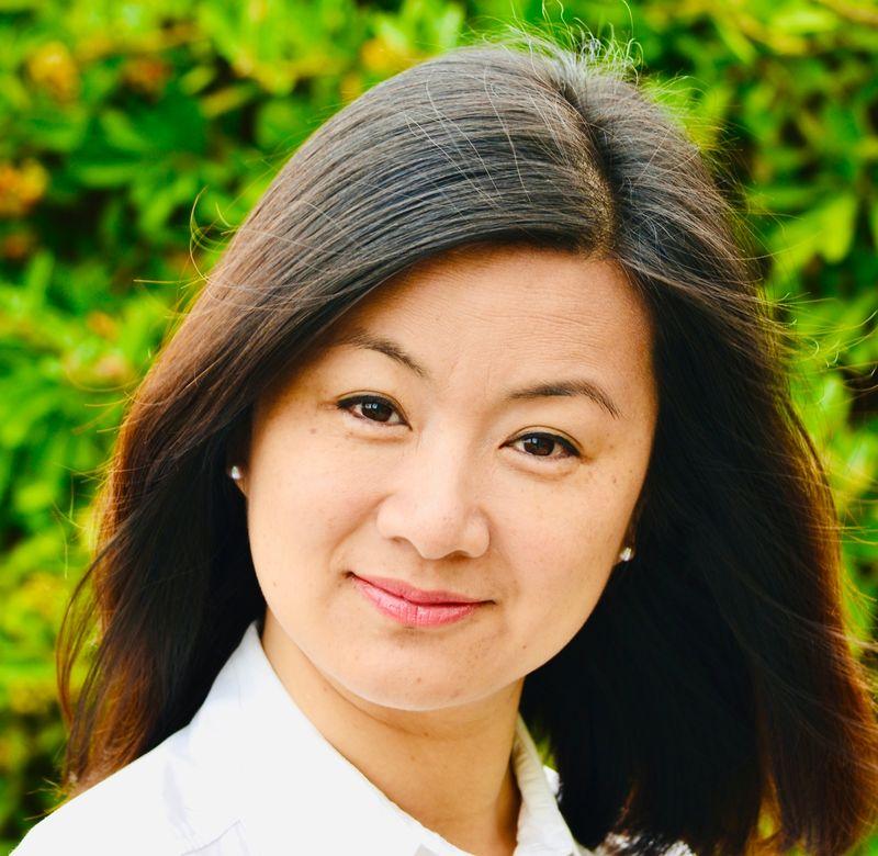Shirley Ting Gong photo
