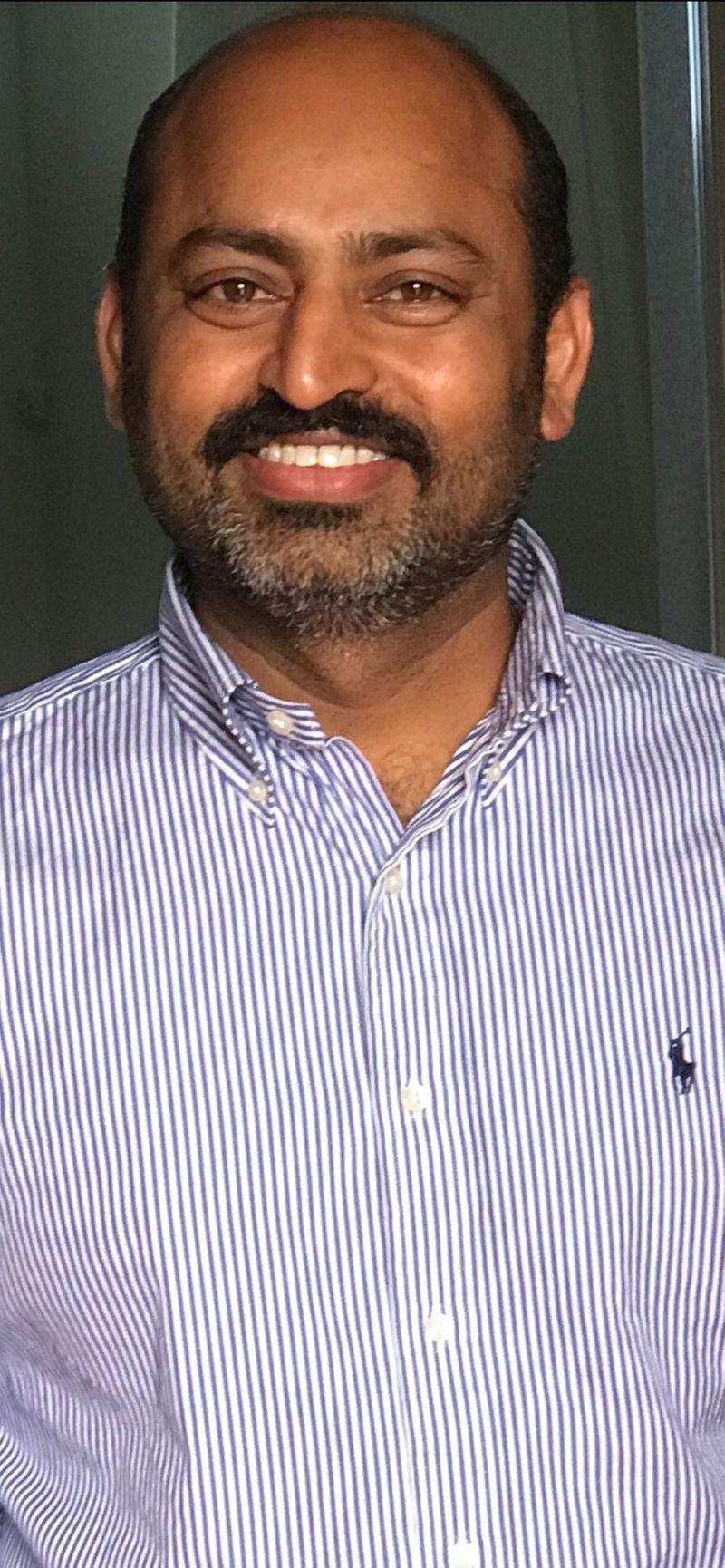 Narsimha Ravula photo