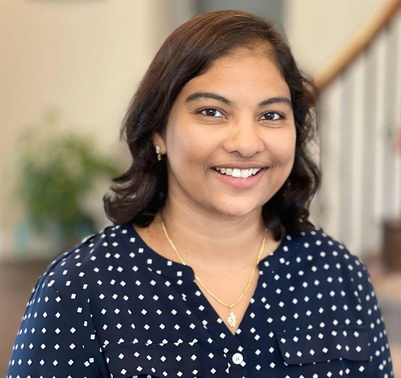Radhika Inaganti photo