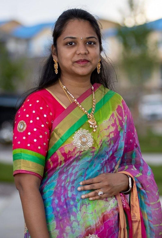 Aswini Krishna Kamisetty photo