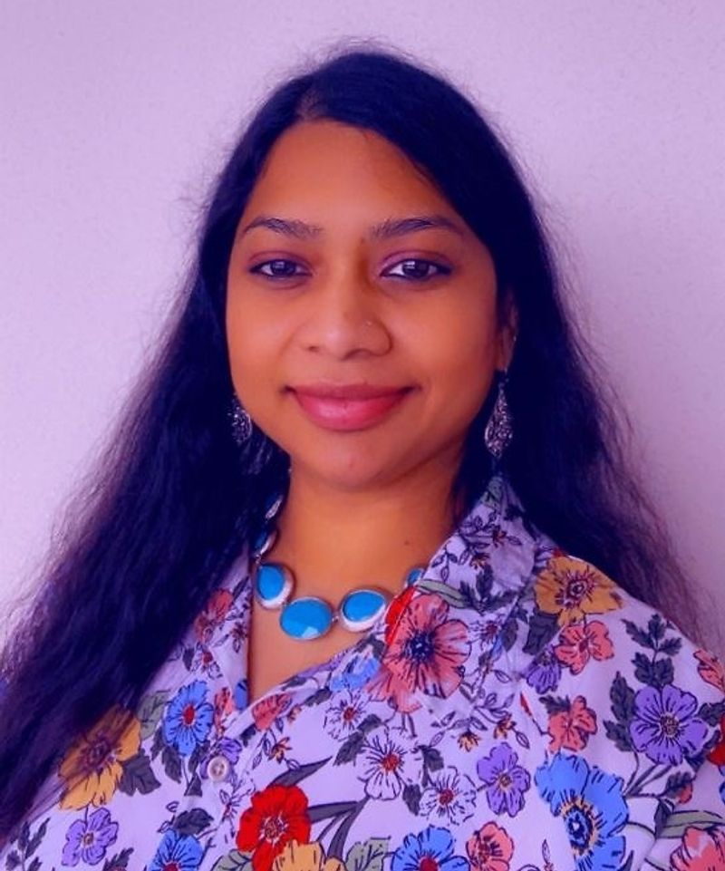 Sangeetha Subash photo